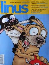 LINUS - Rivista fumetti n°4 2013 [G266]