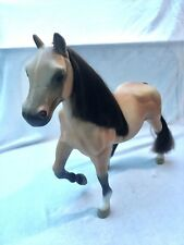"BATTAT 20"" HIGH 18"" LONG BATTAT HORSE  PLASTIC TOY"