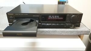 Technics SL-PG500A CD PLAYER