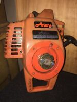 "Ariens String Trimmer TB220 ""Crankcase"" Model 946004 Used."