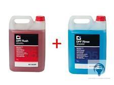 Dieselpartikelfilter Reninger DPF Reiniger 5L Reiniger DPF Spülung NEW