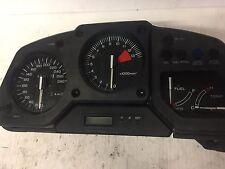Honda VFR 750 FL FM FN FP Clocks KM 1990-1993