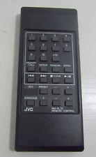 OEM JVC RM-RL70 CD Player Remote Control FREE US SHIPPING