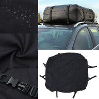 Dachtasche Auto Dachsacktasche Gepäcktasche Dachkoffer 80x80x40cm Wasserdicht