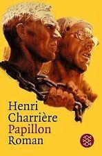 Papillon: Roman von Charrière, Henri | Buch | Zustand gut