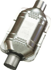 Catalytic Converter-Pre-OBDII Universal Rear Eastern Mfg 704003