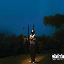 Jay Rock - Redemption (NEW CD)