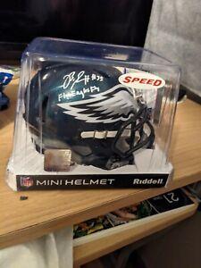 Boston Scott Auto Mini Helmet