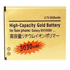 Batteria 3030Mah per SAMSUNG GALAXY MEGA 5.8 GT i9150 POTENZIATA MAGGIORATA ORO