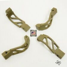 OVERSIZED Trigger Guard Cerakote - FDE Made In USA 223/5.56/308 Free Shipping!