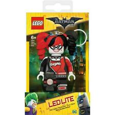 Llavero LED Figura Harley Quinn Batman LEGO 9 cm Key Light Ledlite