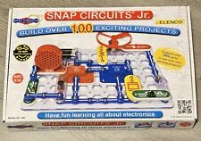 Electronic Snap Circuits Kit by Elenco SC100 New