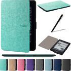 Schutz Hülle für Amazon Kindle Paperwhite 1/2/3 Tasche Etui Cover Case