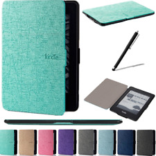 Amazon Kindle Paperwhite 1/2/3 Schutzhülle Flip Tasche Etui Cover Case Stift