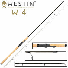 Westin W4 Spin M 3,15m 7-30g Spinnrute für Meerforelle Forellenrute