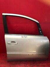sportello porta portiera anteriore dx opel zafira 2005
