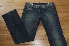 DIESEL Jeans Femme W 30 - L 32 Taille Fr 40 SOOZY (Réf #S199)