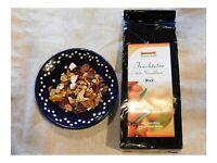 Storchennest BIO Früchte Tee mit Sanddorn 75g