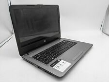 HP Notebook 14-AF110NR AMD E1-6015 APU 1.40GHz 2GB DDR3 No HDD No OS - CL6207