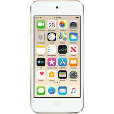 Apple iPod Touch 7th Generation 32GB Gold MVHT2LL/A