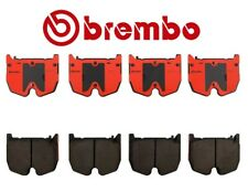 For Mercedes W215 CL65 AMG S65 AMG Front Disc Brake Pad Ceramic Brembo P50062N