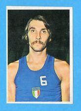EDIS CALCIATORI 1975/76-Figurina n.345- BERTOLOTTI - BASKET -Rec