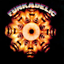Funkadelic - Self Titled (s/t) 180G LP REISSUE NEW 4 MEN WITH BEARDS