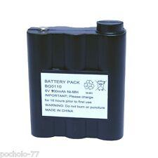 BATERIA DE 900MAH COMPATIBLE CON MIDLAND PB-ATL/G7 BATT5R GXT1000 GXT1050 WALKIE