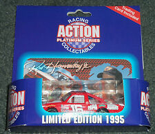 # 16 RON HORNADAY PAPA JOHNS ACTION 1/64 SCALE LIMITED EDITION 1995 1:64 TRUCK