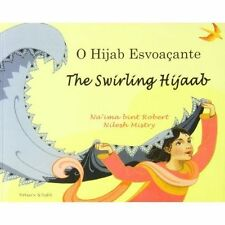 Robert, Na'ima bint, The Swirling Hijaab in Portuguese and English (Early Years)