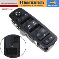 Power Control Window Switch Fits For Dodge Nitro Journey Jeep Liberty 4602533AF