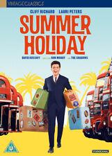 Summer Holiday DVD (2019) Cliff Richard, Yates (DIR) cert U ***NEW***