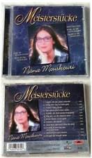 NANA MOUSKOURI Meisterstücke .. 2001 Polydor CD TOP