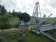 National 160 D Oil Well Pumping Unit