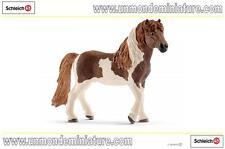 Horse Club Étalon poney islandais SCHLEICH - SC 13815