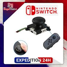Joystick analogique de replacement pour manette Joy-Con Nintendo Switch