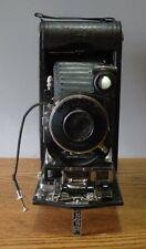 Vintage KODAK Rangefinder NO.3A Autographic Special Model B Camera original case