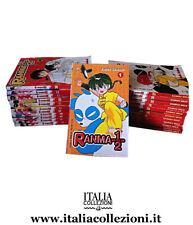 RANMA - ED. STAR COMICS - COMPLETA LA TUA COLLEZIONE - LEGGI LA DESCRIZIONE