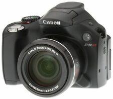 FOTOCAMERA DIGITALE CANON POWERSHOT SX40 HS BRIDGE ZOOM 35X
