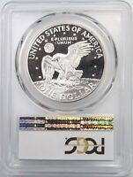 1972-S Silver Ike Dollar $1 Eisenhower PR69DCAM PCGS
