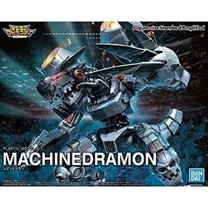 Bandai Digimon Machinedramon (Amplified) Figure-Rise Standard Plastic Model Kit