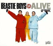 Beastie Boys Alive CD 1 CD Single Made In EU Super Rare 1999 Big Shot (Live)