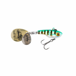Berkley Pulse Spintail Lures