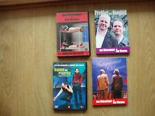 Erik van Muiswinkel & Diederik van Vleuten: 4 conferences op dvd