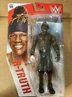 WWE Wrestling Series 106 R-Truth Action Figure