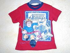 Jungen-T-Shirts & -Polos mit Rundhals-Ausschnitt