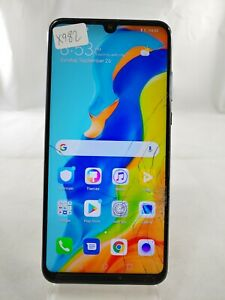 Huawei P30 Lite MAR-LX3A 128GB AT&T GSM UNLOCKED Android Smartphone  X982