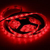 LED 5V USB RGB Strip Light TV PC Back Mood Lighting Kit Colour Changing 50-300CM
