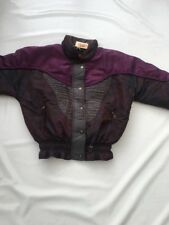 Vintage 80's Ladies Tonic Jacket SZ UK 10 #491