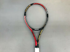 Wilson Six One 95 BLX Preowned Tennis Racquet Grip Size 4_3/8